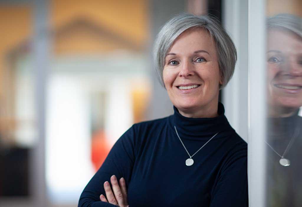 Tina Hedengran Christiansen